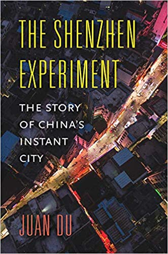 Shenzhen Experiment by Juan Du
